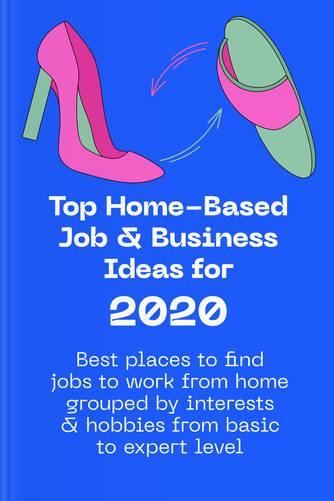 Top Home-Based Job